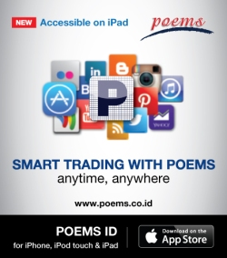 NEW FEATURES ON POEMS, POEMS ID for iPhone dan iPod Touch